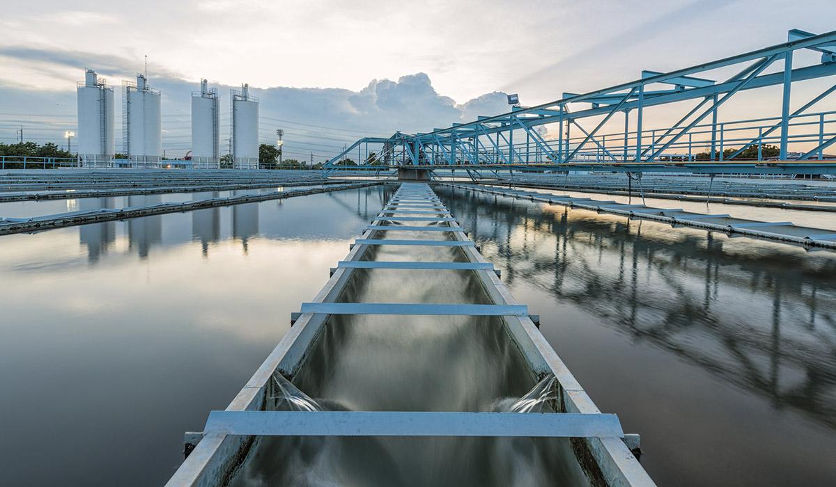 industry-water